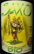 La Caracole Saxo Bio - Belgian Strong Ale