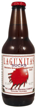 Lagunitas Sucks - India Pale Ale (IPA)