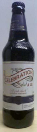 Sainsburys Celebration Ale - Stout