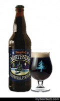 Twisted Pine Northstar Imperial Porter - Imperial/Strong Porter