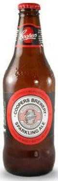 Coopers Sparkling Ale - Golden Ale/Blond Ale