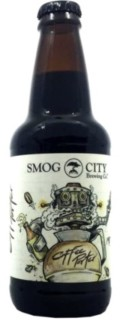 Smog City Groundwork Coffee Porter - Porter