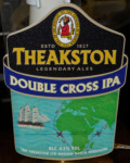Theakston Double Cross IPA - Bitter