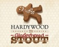 Hardywood Gingerbread Stout - Spice/Herb/Vegetable