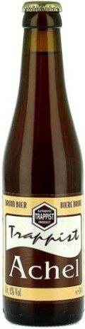 Achel 8 Bruin - Belgian Strong Ale