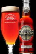 Innis & Gunn Oak Aged Beer Rum Finish - English Strong Ale