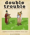 Destihl Double Trouble Double Pale Ale - Imperial/Double IPA