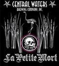 Central Waters / Local Option La Petite Mort - Belgian Strong Ale