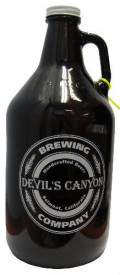 Devils Canyon Bourbon Barrel Full Boar Scotch Ale - Scotch Ale