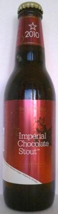 Sankt Gallen Imperial Chocolate Stout (2009-) - Imperial Stout