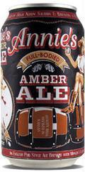 High Noon Annies Amber Ale - Amber Ale
