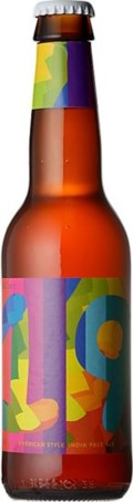 Mikkeller 19 - India Pale Ale (IPA)