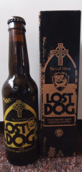 BrewDog / Lost Abbey Lost Dog - Imperial/Strong Porter