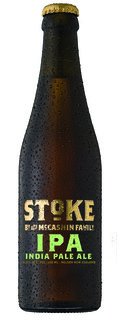 McCashin Family Stoke India Pale Ale - India Pale Ale (IPA)