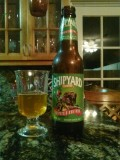 Shipyard Applehead Ale - Spice/Herb/Vegetable