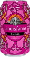 �gir Lindisfarne Scotch Ale - Scotch Ale