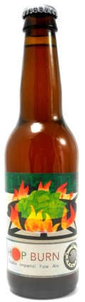 Mikkeller Hop Burn High - Imperial/Double IPA