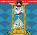 Toppling Goliath 1492 IPA - India Pale Ale &#40;IPA&#41;