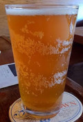 Bear Republic Wine Country Wheat (Hefeweizen) - German Hefeweizen