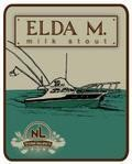 No Label Elda M. Milk Stout - Sweet Stout