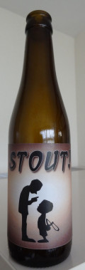 Rebels Stout! - Stout