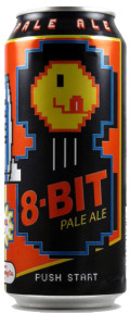 Tallgrass 8-Bit Pale Ale - American Pale Ale