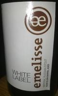 Emelisse White Label Imperial Russian Stout &#40;Glen Elgin BA&#41;    - Imperial Stout