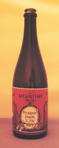 Meantime &#40;College Beer Club&#41; Prague Dark - Dunkel/Tmav