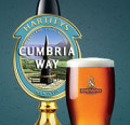 Hartleys Cumbria Way - Bitter
