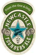 Newcastle Founders Ale - Premium Bitter/ESB