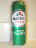 Martens Pilsener - Pale Lager