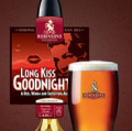 Robinsons Long Kiss Goodnight - Bitter