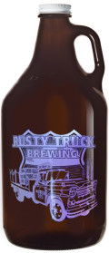 Rusty Truck Road Wrecker IPA - India Pale Ale &#40;IPA&#41;