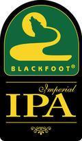 Blackfoot River Imperial IPA - Imperial/Double IPA