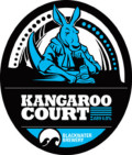 Blackwater Kangaroo Court - Golden Ale/Blond Ale