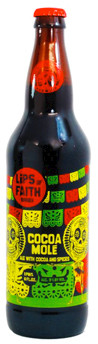 New Belgium Lips of Faith - Cocoa Mole - Spice/Herb/Vegetable