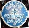 Dark Star Critical Mass - English Strong Ale