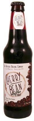 Brau Brothers Cherry Bean Coffee Stout - Foreign Stout