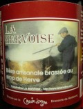 La Hervoise - Belgian Strong Ale