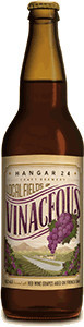 Hangar 24 Local Fields: Vinaceous - Old Ale
