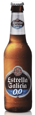 Estrella Galicia 0.0% - Low Alcohol