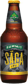 Summit S�ga IPA - India Pale Ale (IPA)