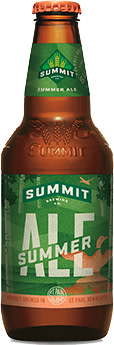 Summit Summer Ale - Golden Ale/Blond Ale