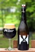 Hill Farmstead Society & Solitude #2 - Black IPA