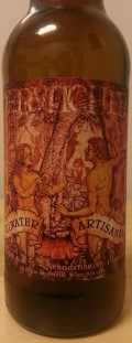 Stillwater Debauched Brunello Barrel Aged - Traditional Ale