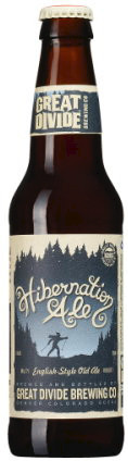 Great Divide Hibernation Ale - Old Ale