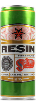 Sixpoint Resin - Imperial/Double IPA