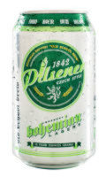 Bohemian Brewery Czech Pilsener - Czech Pilsner/Sv&#283;tl