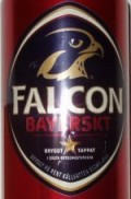 Falcon Bayerskt Strong - Malt Liquor