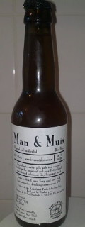 De Molen Man & Muis - Premium Bitter/ESB